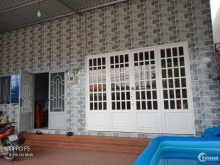 Cần bán căn nhà ở Tân Thới Nhì, Hóc Môn, giá tốt