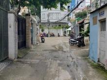 Chính chủ cần bán! Nhà hẻm lớn xe hơi Nguyễn Bỉnh Khiêm Q.1