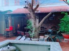 Bán nhà chính chủ  Lê Thị Riêng, Q12, 10x15.3m, C4, kinh doanh café thu nhập 20