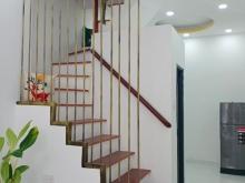 Bán nhà 3x9m hẻm 487 đường Huỳnh Tấn Phát P. Tân Thuận Đông Quận 7