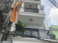 Bán nhà hẻm xe hơi 803 64m2 phường Phú thuận Quận 7