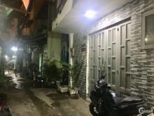 Chủ kẹt tiền cần bán GẤP nhà nhỏ đẹp hẻm đường Trần Xuân Soạn