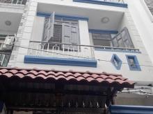 Bán nhà đẹp 2 lầu hẻm 30 Lâm Văn Bền phường Tân Kiểng Quận 7