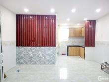 Bán nhà mới 1 lầu hẻm 466 đường Hưng Phú Phường 9 Quận 8