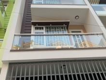 Chính chủ bán căn nhà 3 lầu ,4 phòng ngủ ,đường An Dương Vương ,ngân hàng hỗ trợ