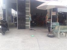 Ngân hàng Sacombank HT phát mãi 15 nhà liền kề ngã tư Bà Hom Bình Tân, sổ riêng