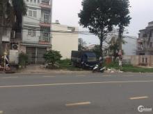 nhà hẻm 345, Đường Bình Thành, P. Bình Hưng Hoà B, Q. Bình Tân. 4 x 16,5m,