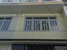 Bán nhà hẻm 1/ đường Số 6, Bình Hưng Hòa B, Bình Tân.