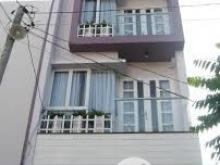 tôi kẹt tiền cần bán gấp căn nhà  4x10m , hẻm 6m đường số 3 , bhh b , bình tân