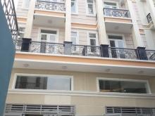 Con căn nhà phố Nguyễn Văn Lượng, P.6, Gò Vấp. Giá chỉ 120 trIệu/m2