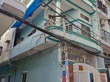 Bán nhà vị trí đắc địa quận Gò Vấp, 4,1x15m, 1 trệt 2 lầu, giá rẻ nhất