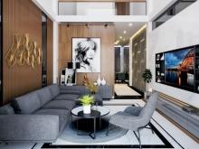 Nhà mới mặt tiền Ngay Thống Nhất Gò Vấp, giá 3 tỷ 7/ căn 3 lầu.