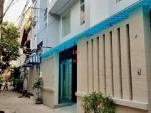 Nhà bán HXH đường Nguyễn Văn Trỗi, Tân Bình, 55m2, 5 tầng, 15.2 tỷ TL.