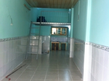 Nhà bán hẻm 6m đường Huỳnh Văn Nghệ,q Tân Bình