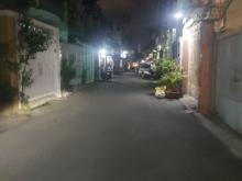 Bán nhà hẻm 371 Trường Chinh, P.14, Q. Tân Bình