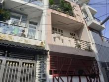 Bán nhà hẻm 6m Gò Dầu  P.Tân Quý  Q.Tân Phú  DT 4x14  1 trệt 2 lầu   giá 5.95 tỷ
