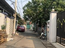 Bán nhà hẻm 2 ô tô đi vào được, diện tích 113m2, Linh Xuân, Thủ Đức