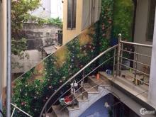 Nhà ngõ 38 Xuân La, 30m2 xây mới 4 tầng giá, 2 tỷ 170