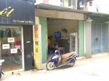 Đất mặt đường xã Liên Ninh Thanh Trì kinh doanh sầm uất chỉ 50 triệu