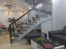 Bán nhà riêng Mễ Trì Từ Liêm diện tích 52m nhà mới nội thất xịn