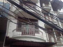 Bán nhà oto đỗ cửa  ở khu phân lô gần HV Cảnh Sát , Cổ Nhuế , Bắc Từ Liêm