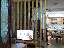 Nhà đẹp lung linh để toàn bộ nội thất S40m2 lh: 0334025680
