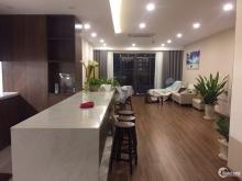 Cho thuê căn hộ 2 ngủ và đã đủ đồ tại 15-17 Ngọc Khánh giá chỉ 12 triệu vào luôn