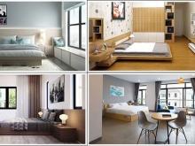 Chính chủ cần cho thuê căn hộ D CAPITALE Trần Duy Hưng