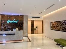 Nhà mới 100% - Cho thuê căn hộ 2PN Orchard Parkview, đầy đủ nội thất.
