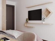 Cho thuê gấp căn hộ tại The Emerald CT8 Mỹ Đình FULL Đồ 2PN Giá 11,5tr LH 033804
