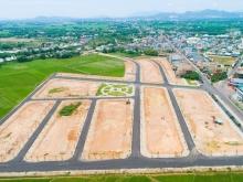 Quy Nhơn New City - Đất nền mặt tiền quốc lộ 1A - chiết khấu lên đến 10%