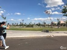 Bán đất Quy Nhơn New City - đối lưng Quốc lộ 1A - chỉ 499 triệu/50%