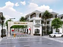 Bán đất nền dự án KDC Cam Tân tại thôn Vinh Bình, Cam Tân, Cam Lâm, Khánh Hòa