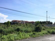 Bán đất nền ở trung tâm thị trấn Chơn Thành có sổ hồng trao tay