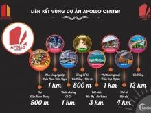 Ra Mắt Dự Án Chấn Động Nam Đà Nẵng Cuối 2019 - Apollo Center
