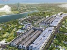 Khu đô thị đẳng cấp 5 sao ven sông Cổ Cò, đối diện Cocobay