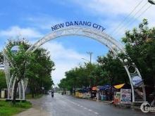 Thật dễ dàng sỡ hữu đất nền tuyệt đẹp tại New Đà Nẵng city với giá chỉ 21,4tr/m2