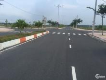 Đất sân bay Long Thành New Town, mặt tiền DT769, nằm giữa 2 khu tái định cư