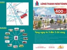 Bán đất Long Thành đôi diện chợ Lộc An, cách sân bay Quốc Tế Long Thành (3 phút)