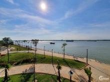 Khu đô thị Xanh - King Bay, Độc nhất với 3 mặt tiền View Sông, Liên Hệ CĐT Ngay