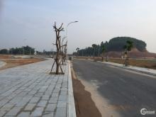 Đất biệt thự dự án KDC 577, chỉ 10.7tr/m2
