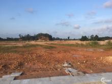 Bán đất dự án KDC Sơn Tịnh, đường lớn 20.5m, giá gốc CĐT