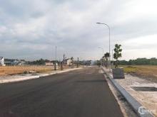 Đất nền gần sông Trà Khúc, hạ tầng hoàn thiện, giá đầu tư