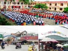 SIÊU PHẨM ĐẤT NỀN dự án City Land Bình Dương – KDC Nam Tân Uyên, giá HOT