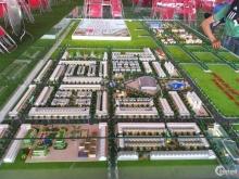 Đát nền dự án Vị Thanh, Hậu Giang 790tr/nền
