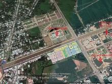 Đất nền dự án Cát Tường Western Pearl,chỉ với 790/nền,đối diện với UBND tỉnh Hậu