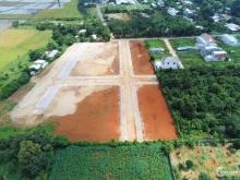 Đất nền giá rẻ thành phố Bà Rịa, shr, thổ cư: 100m2