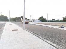 Bán đất mặt tiền 45m duy nhất tại TP Bà rịa khu dân cư đáng sống giữa lòng Thành