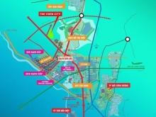 Đất sổ hồng KĐT The Eden City Bình Dương, TT 40% trả góp 0%