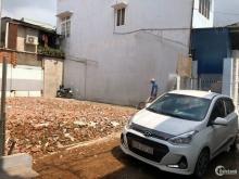 Bán đất dt 94m2, sổ riêng, thổ cư, đường ô tô P. Hòa Bình, Biên Hòa, Đồng Nai